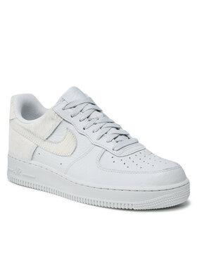 Nike Nike Buty Air Force 1 DM9088 001 Biały