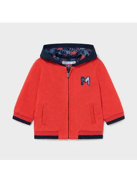 Mayoral Mayoral Sweatshirt 1410 Rouge Regular Fit