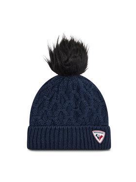 Rossignol Rossignol Kepurė RLJWH11 Tamsiai mėlyna