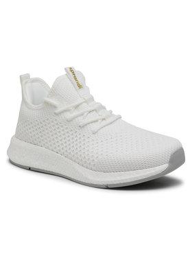 Sprandi Sprandi Sneakers MP07-GVA1 Alb