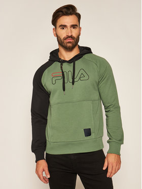 Fila Fila Sweatshirt Lauri 683185 Grün Regular Fit