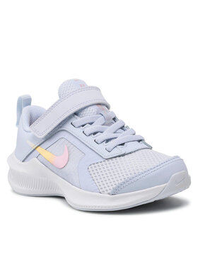 Nike Nike Chaussures Downshifter 11 Se (Psv) CZ3966 001 Bleu