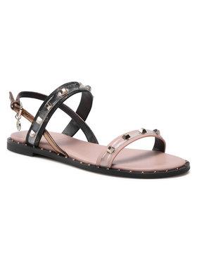 Guess Guess Sandale FL6OFE FAL03 Crna