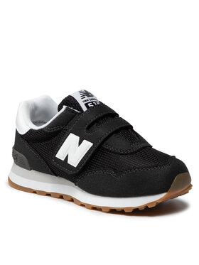 New Balance New Balance Sneakersy PV515HL1 Czarny