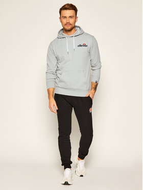Ellesse Ellesse Džemperis Primero SHS08781 Pilka Regular Fit