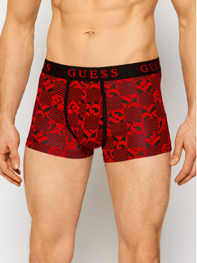 Guess Guess Set boxeri și șosete U0BG19 JR003 Colorat