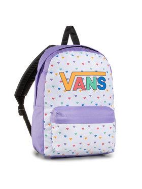 Vans Vans Plecak Girls Realm Backpack VN0A4ULTZL41 Biały