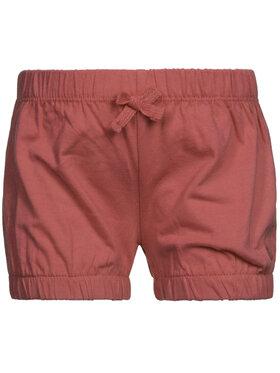 Primigi Primigi Šortky z materiálu Shorts Jersey 443246503 Růžová Regular Fit