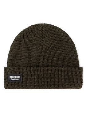 Burton Burton Mütze Waffle Bnie 10482106300 Grün