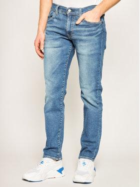 Levi's® Levi's® Jeansy Slim Fit 511™ 04511-4307 Tmavomodrá Slim Fit