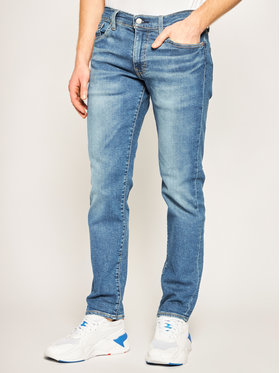 Levi's® Levi's Τζιν Slim Fit 511™ 04511-4307 Σκούρο μπλε Slim Fit