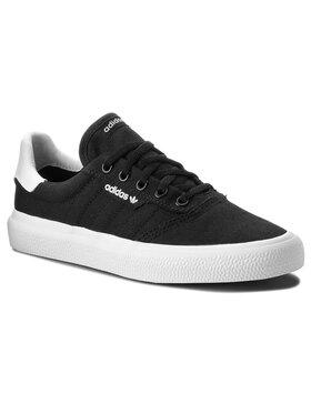 adidas adidas Topánky 3Mc B22706 Čierna