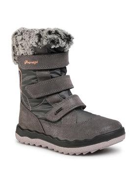 Primigi Primigi Μπότες Χιονιού GORE-TEX 6381522 S Γκρι