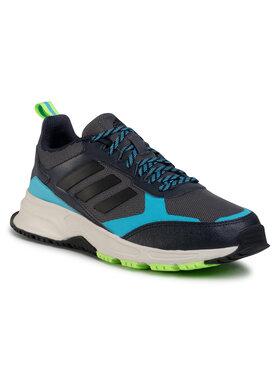 adidas adidas Παπούτσια ROCKADIA TRAIL 3.0 FW3740 Γκρι