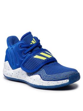 adidas adidas Topánky Deep Threat Primeblue C GZ0113 Modrá