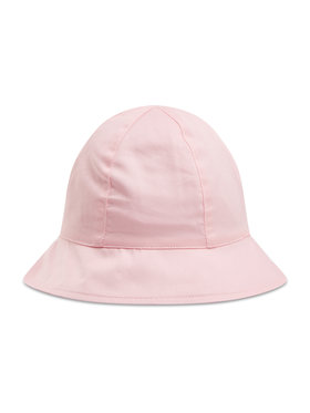 Mayoral Mayoral Текстилна шапка 10017 Розов