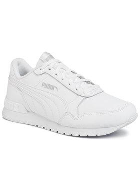 Puma Puma Sneakersy St Runner v2 L Jr 36695902 Biały
