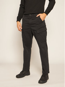 Levi's® Levi's® Tappered Fit Jeans Taper Cargo II 39440-0003 Schwarz Tapered Fit
