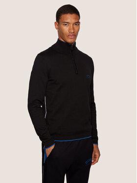 Boss Boss Sweater Ziston W20 50440329 Fekete Regular Fit