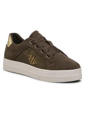 Gant Gant Sneakers Avona 21533837 Grün
