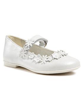 Primigi Primigi Обувки 7422511 M Бял