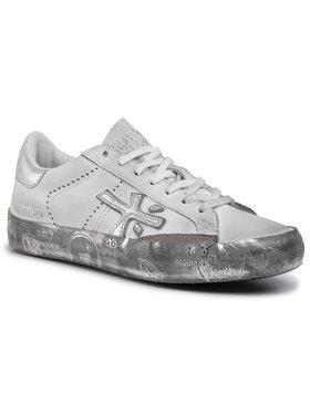 Premiata Premiata Sneakersy Stevend 4316 Biały
