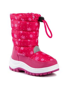 Playshoes Playshoes Śniegowce 193013 Różowy