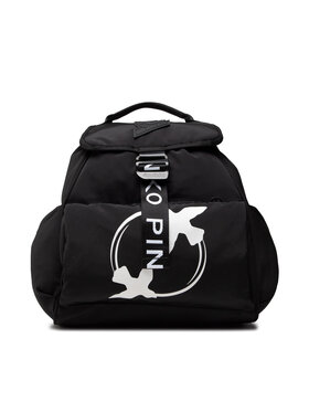 Pinko Pinko Zaino Way-Me Backpack AI 21-22 PLTT 1P22GN Y7MF Nero