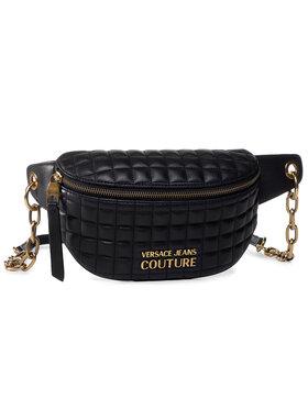 Versace Jeans Couture Versace Jeans Couture Ledvinka E1VZABQ9 Černá