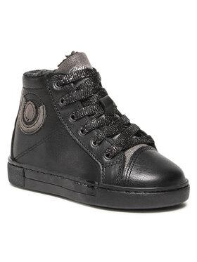 Primigi Primigi Sneakersy 8430900 Czarny