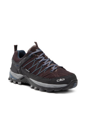 CMP CMP Scarpe da trekking Rigel Low Trekking Shoes Wp Marrone