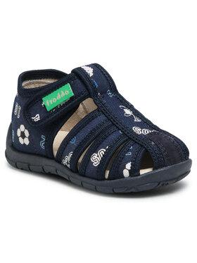 Froddo Froddo Sandále G1700278-4 M Tmavomodrá