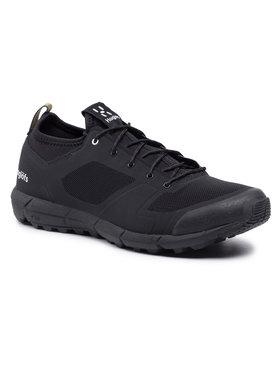 Haglöfs Haglöfs Chaussures de trekking L.I.M Low Women 498480 Noir