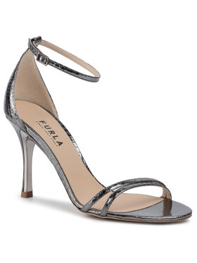 Furla Sandále Code 1049925 S YC49 W28 Strieborná