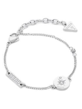 Guess Guess Bracelet JUBB20 027JW Argent