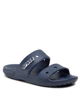 Crocs Crocs Шльопанці Classic Crocs Sandal 206761 Cиній
