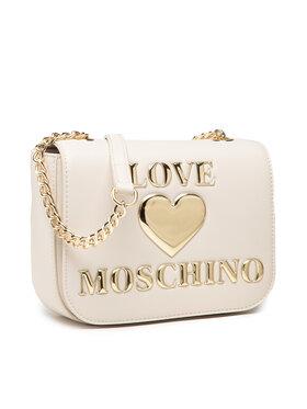 LOVE MOSCHINO LOVE MOSCHINO Kabelka JC4052PP1DLF0110 Béžová