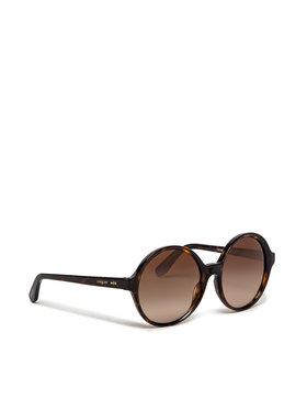 Vogue Vogue Okulary przeciwsłoneczne 0VO5393S W65613 Brązowy