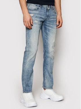 Armani Exchange Armani Exchange Jeans 3KZJ13 Z1LMZ 1500 Blau Slim Fit