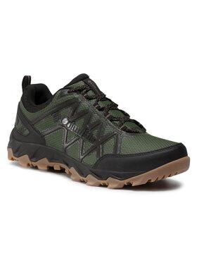 Columbia Columbia Παπούτσια πεζοπορίας Peakfreak X2 Outdry BM0829 Πράσινο