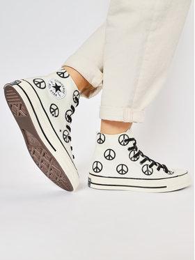 Converse Converse Sneakers Chuck 70 Hi Egret 167912C Μπεζ