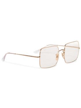 Ray-Ban Ray-Ban Okulary przeciwsłoneczne Square 0RB1971 001/5F Złoty