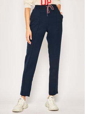 Tommy Jeans Tommy Jeans Medžiaginės kelnės Smart DW0DW08068 Regular Fit