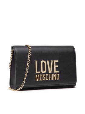 LOVE MOSCHINO LOVE MOSCHINO Kabelka JC4127PP1DLJ000A Čierna