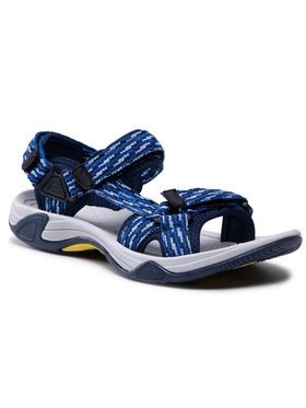 CMP CMP Sandale Kids Hamal Hiking Sandal 38Q9954J Bleumarin