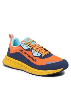Helly Hansen Helly Hansen Sneakersy Eqa 117-75.325 Oranžová