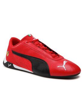 Puma Puma Παπούτσια Sf R-cat 339937 03 Κόκκινο