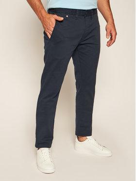 Tommy Jeans Tommy Jeans Kalhoty z materiálu Tjm Original DM0DM04398 Tmavomodrá Slim Fit