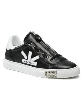 John Richmond John Richmond Sneakers 10158 A Nero
