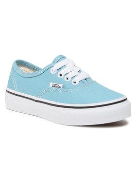 Vans Vans Sneakers aus Stoff Authentic VN0A3UIV33L1 Blau